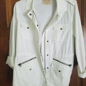 Velvet by Graham and Spencer  jacket
